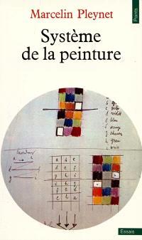 Système de la peinture : essais