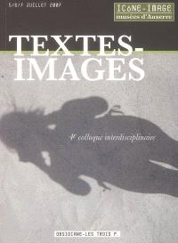 Textes-images
