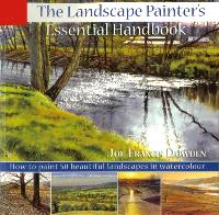 The landscape painter's : essential hanbook : how to paint 50 beautiful landscapes in watercolour