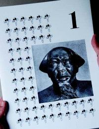 Tout par l'image : image, graphisme, photographie, dessin. Volume 1
