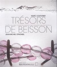 Trésors de Beisson, Jean-Michel Othoniel, Marc Couturier