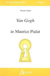 Van Gogh de Maurice Pialat