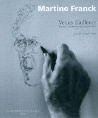 Venus d'ailleurs : peintres et sculpteurs à Paris depuis 1945