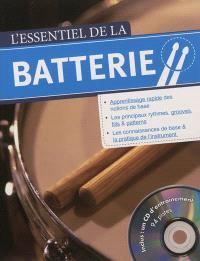 Batterie pour les débutants
