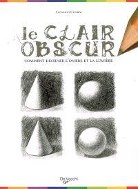 Le clair-obscur : comment dessiner l'ombre et la lumière