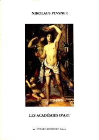 Les académies d'art