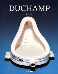 Marcel Duchamp, 1887-1968 : l'art contre l'art