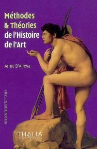 Méthodes & théories de l'histoire de l'art