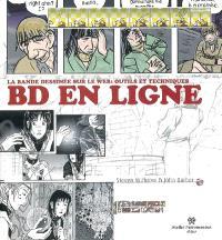 BD en ligne : la bande dessinée sur le web, outils et techniques