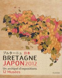 Bretagne-Japon 2012 : un archipel d'expositions, 12 musées