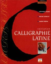 Calligraphie latine