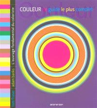 Couleur : le guide le plus complet