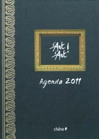 D'art d'art ! : agenda 2011