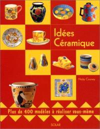Idées céramique