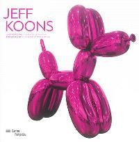 Jeff Koons, la rétrospective : l'album de l'exposition = Jeff Koons, a retrospective : the album of the exhibition