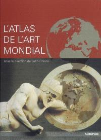 L'atlas de l'art mondial
