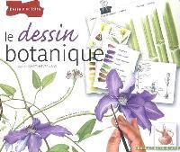 Le dessin botanique