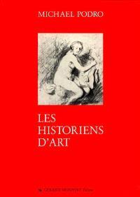 Les Historiens d'art