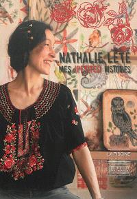 Nathalie Lété : mes [petites] histoires