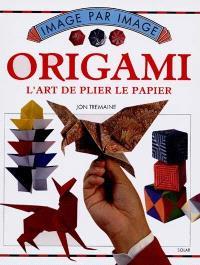 Origami : l'art de plier le papier