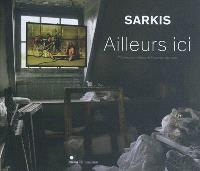 Sarkis : ailleurs ici : 72 vitraux au château de Chaumont-sur-Loire