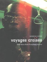 Voyage croisé : Dakar, Milano, Biella, Torino, Roma, Zingonia