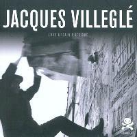 Jacques Villeglé : l'art urbain s'affiche