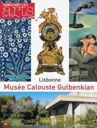 Musée Calouste Gulbenkian, Lisbonne