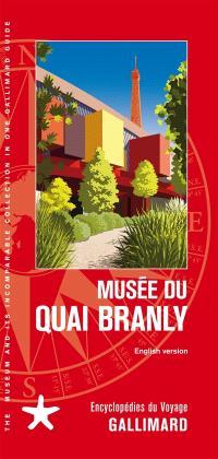 Musée du quai Branly : english version