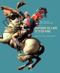Histoire de l'art et d'en rire : Musée des zeugmes