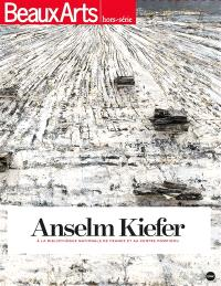 Anselm Kiefer : à la Bibliothèque nationale de France et au Centre Pompidou