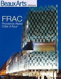 FRAC Paca : deuxième génération