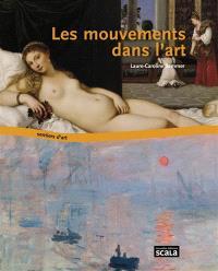 Les mouvements dans l'art