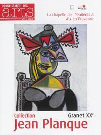 Collection Jean Planque, Granet XXe : la chapelle des Pénitents à Aix-en-Provence