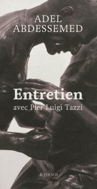 Entretien avec Pier Luigi Tazzi
