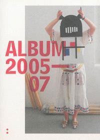 Karina Bisch, album 2005-07
