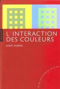 L'interaction des couleurs