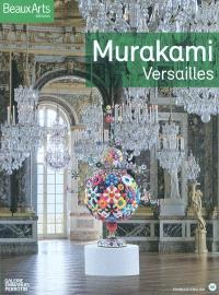 Murakami : Versailles