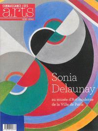 Sonia Delaunay : au Musée d'art moderne de la Ville de Paris