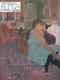 Le musée Toulouse-Lautrec, Albi