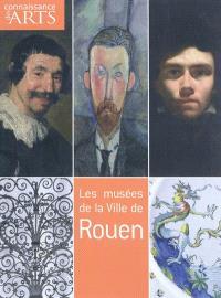 Les musées de la ville de Rouen