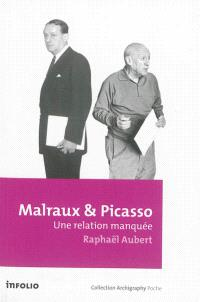 Malraux & Picasso : une relation manquée