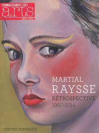 Martial Raysse : rétrospective : 1960-2014