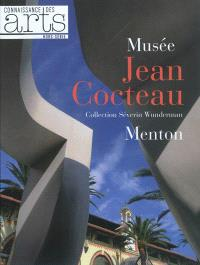 Musée Jean Cocteau, Menton : collection Séverin Wunderman