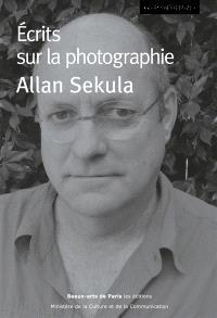 Allan Sekula, écrits sur la photographie