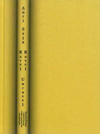Anri Sala : Ravel Ravel Unravel : Biennale de Venise 2013