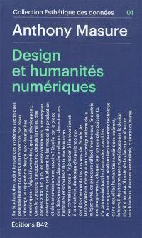 Design et humanités numériques