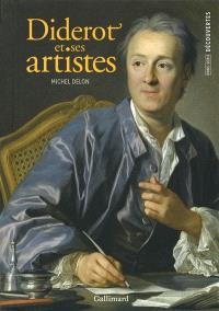 Diderot et ses artistes