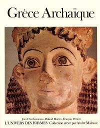 Grèce archaïque