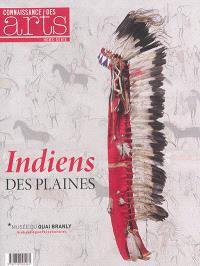 Indiens des plaines : Musée du quai Branly